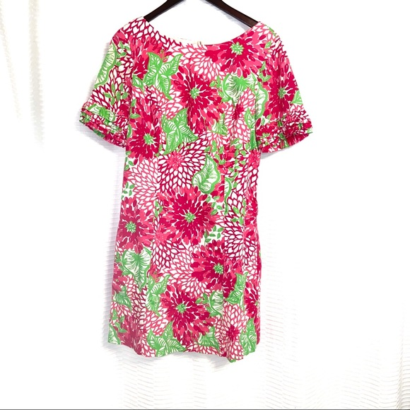 Limited Edition Lilly Pulitzer Jubilee Dress